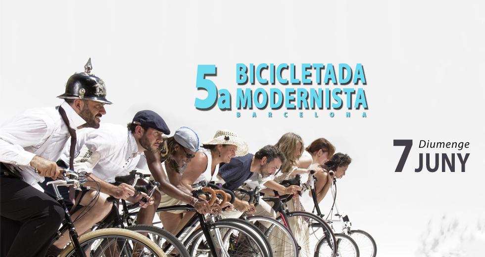 Pedals del Modernisme